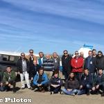 Reunión de pilotos 2017
